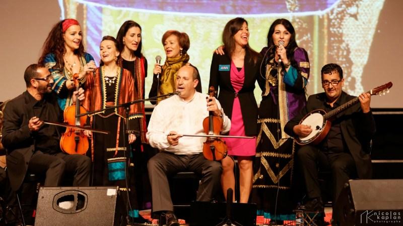 4 concerts de qualité à l'Institut International des Musiques du Monde