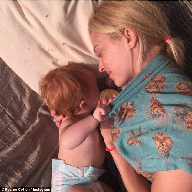 fearne-cotton-shares-beautiful-photo-of-her-and-baby-honey-on-instagram