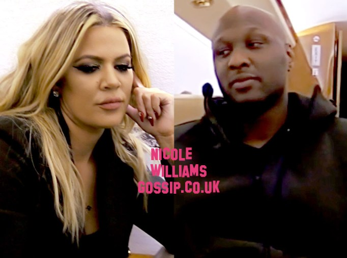Lamar Odom Is In A Very Good Place A Year On After His Fatal Overdose!