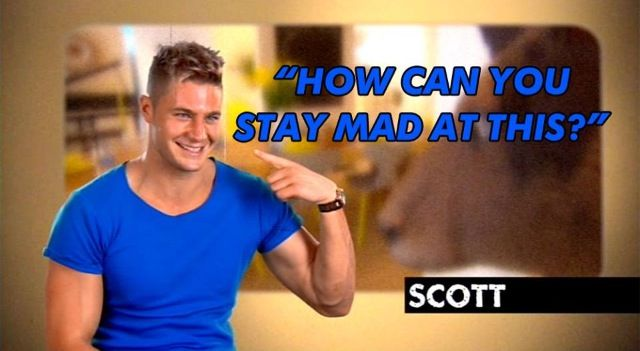 Scotty T Denies He Paid A One Night Stand To Have An Abortion!