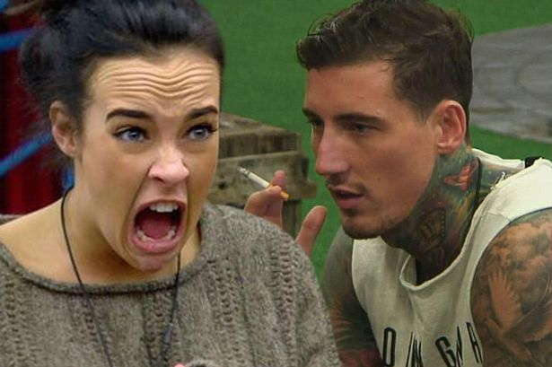 Jeremy McConnell Deletes All Negative Tweets About Former Girlfriend Stephanie Davis Just Weeks Before Giving Birth To His Baby