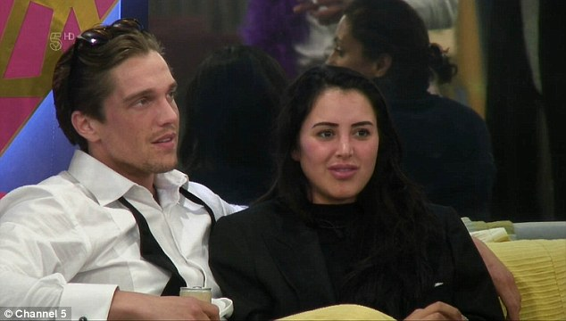 Lewis Bloor And Marnie Simpson Unfollow Each Other On Twitter