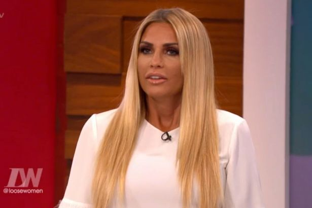 Katie Price Admits That Dane Bowers Was 'The Love Of Her Life' Even Though She Is Married To Kieran Hayler