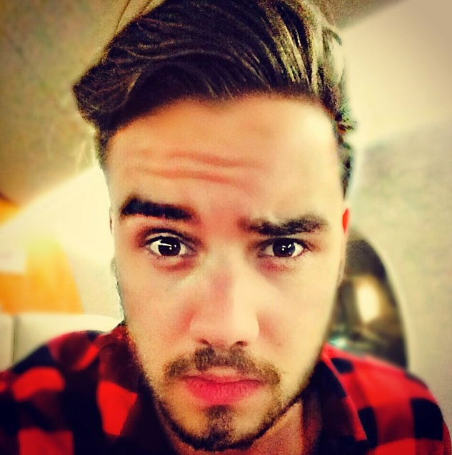 Liam Paynes Fans Left Shocked After Pornographic Facebook Posts Appear On His Page