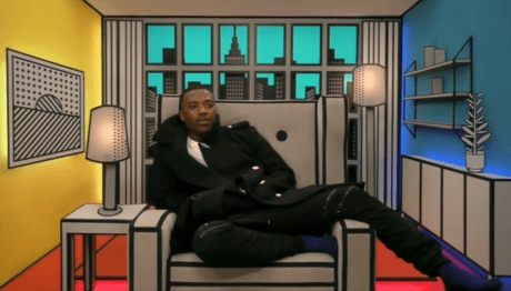 BREAKING NEWS! Ray J Quits Celebrity Big Brother