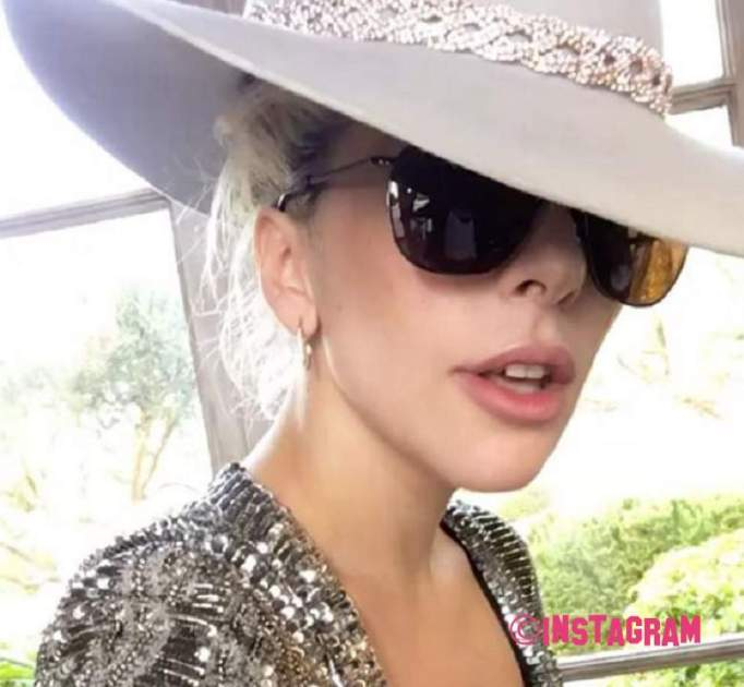 Lady Gaga Is Dating Talent Agent Christian Carino!