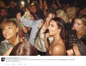 Kim Kardashian Is Slammed Over Her Tribute To The Manchester Terror Attacks