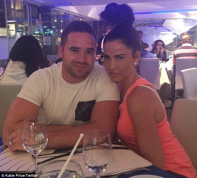 Katie Price Uses Love Island To Spice Up Sex Life With Husband Kieran Hayler