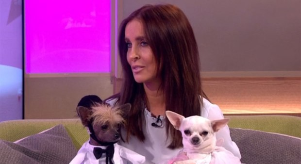 This Morning Viewers Left Divided Over Women Who Spent £4,000 On Wedding For Her Dog