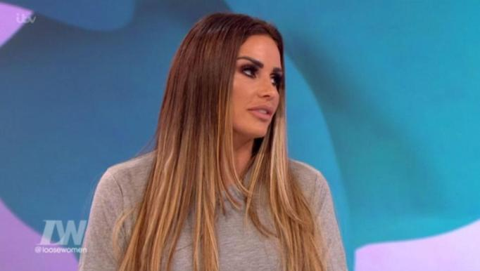 Katie Price Admits Husband Kieran Hayler Talked About Buying Autistic Son Harvey A PROSTITUTE  For His 18TH Birthday