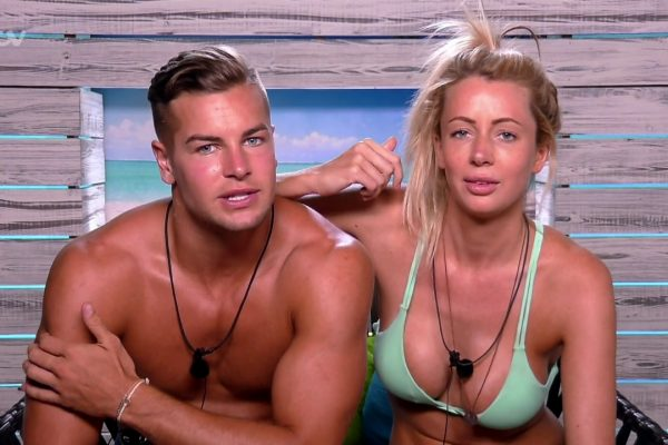 Love Island's Chris Hughes Admits He Was 'Ridiculously Horny' In The Villa
