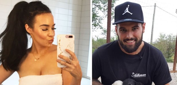Is Stephanie Davis Dating This Famous Face?