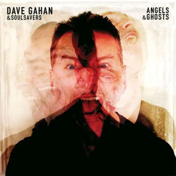 Dave Gana Angels & Ghosts recenzja