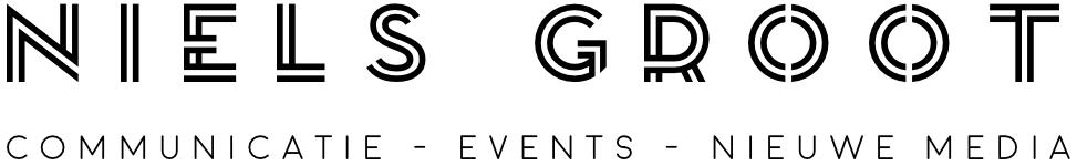 logo Niels Groot 3