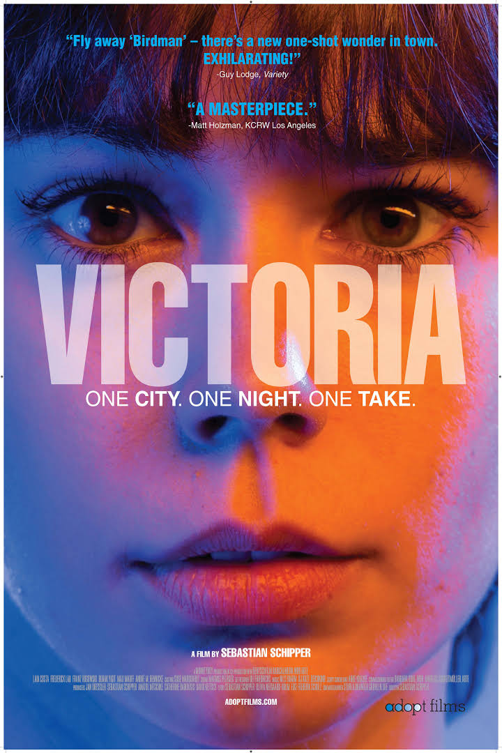 Victoria - film Sebastiana Schippera