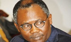 Justice Mohammed Bello Adoke, Former Attorney-General of the Federation , AGF