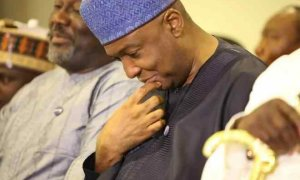 EFCC Fresh Report Indicts Bukola Saraki