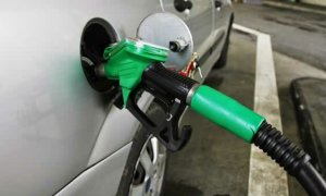 Fuel-dispenser