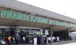 Abuja Airport, Nnamdi-Azikwe-International-Airport