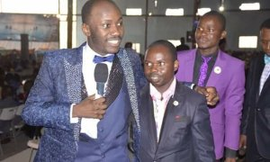 Apostle Suleman's Alleged False Prophecies