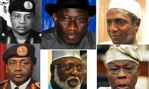 History Of Notable Nigerian Leaders