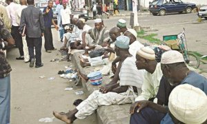 All Beggars In Nigeria Will Start Paying Tax