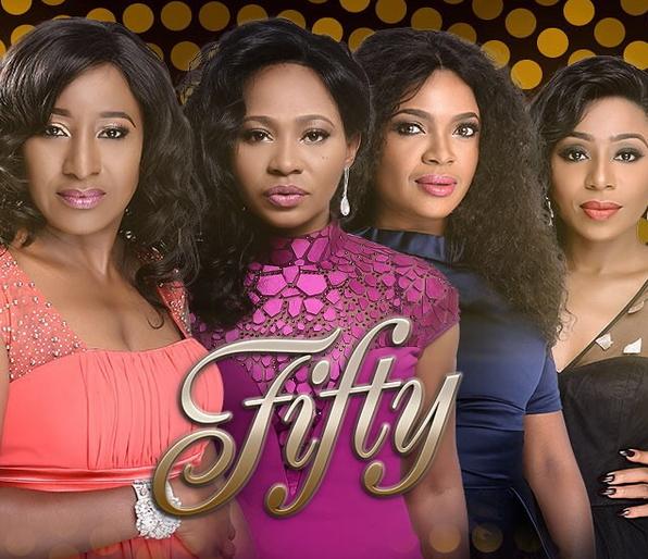 50 nollywood movie