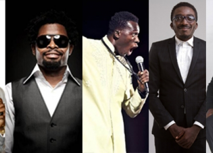 Top Comedians