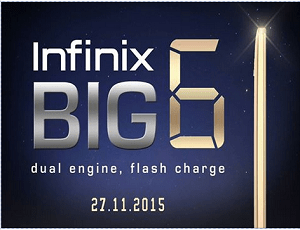 Infinix Big 6 Review, Specs and Price in Nigeria