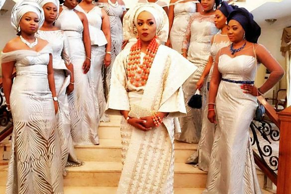 What Is The Meaning Of Aso Ebi Nigerian Finder