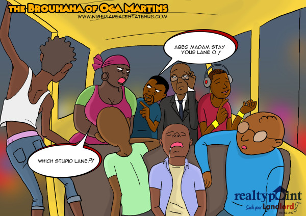 The BROUHAHA of OGA MARTINS - Episode 11