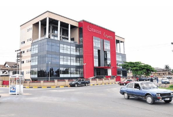 Top 5 Hottest Places In Port Harcourt Nigeria Real Estate