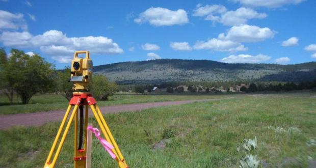 Why You Should Survey That Land Now!