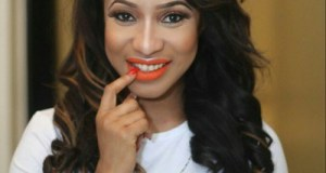 Tonto Dikeh Becomes Ambassador Of Property Agency