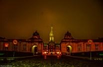 Copenhagen: Christiansborg.