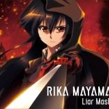 Rika Mayama – Liar Mask