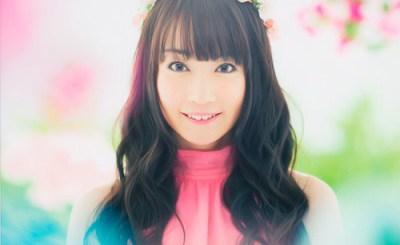Nana Mizuki – Angel Blossom