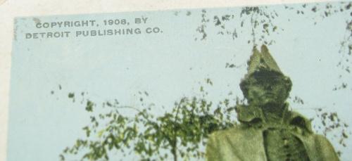 macomb postcard