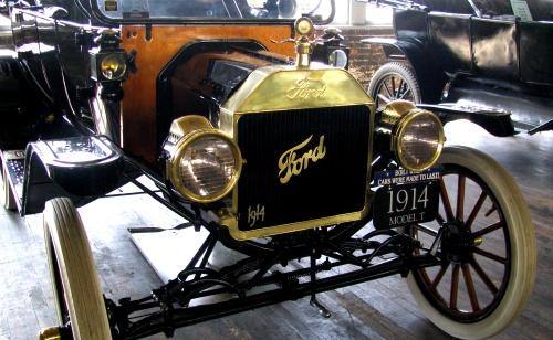 piquette model t 1914