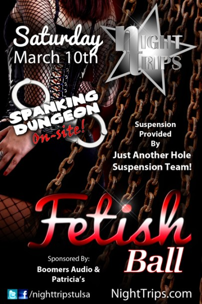 fetish clubs in oklahoma