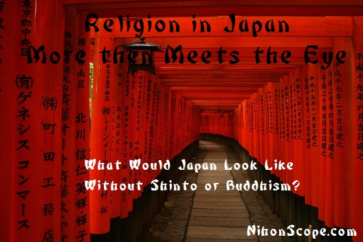 What are some good introductory Shinto books? - Quora