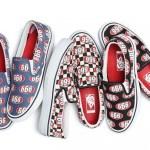 【国内6月17日(土)発売】Supreme x Vans Slip-On & レギュラーアイテム 価格一覧