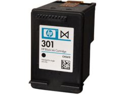 HP 301 Black ink cartridge