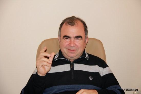 Nikola Stoyanchev