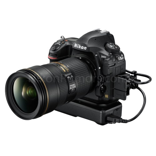 Medium Crop Of Nikon D850 Availability