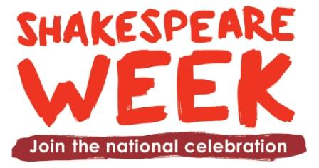 Shakespeare Week logo small