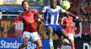 Ahly Walid Souliman