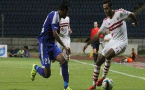 Zamalek beat Smouha FC on Penalties | Video