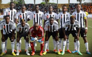 Al Merreikh face a tough test Against TP Mazembe