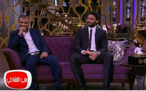 Emad Meteb & Hossam Ghaly Interview | Mona el-Shazly